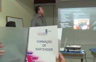 Curso intensivo da Escola de Hotelaria em Caraguatatuba tem primeira turma!