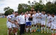 Nos pênaltis, Jardim De Napoli vence América e conquista 3º lugar