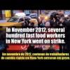 Turn Up For 15 – A luta dos trabalhadores americanos do McDonald's por direitos e melhores salários
