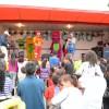 Festa do Dia das Crianças 2012