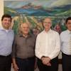 Reunião com líderes políticos reforça apoios às lutas pela categoria