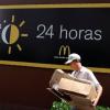 McDonald's discrimination lawsuit seeks to stop chain expanding in Brazil