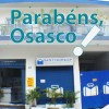 Parabéns Osasco!