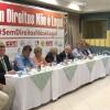 Sinthoresp participa da ação civil pública contra as práticas irregulares trabalhistas da rede McDonald's
