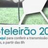 Vídeos e transmissão ao vivo do Campeonato Hoteleiro 2015