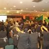 Sinthoresp participa de mais uma SIPAT no Hotel Transamérica