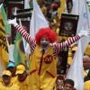Representantes de 20 países participarão de Audiência Pública no Senado para denunciar práticas abusivas do McDonald's