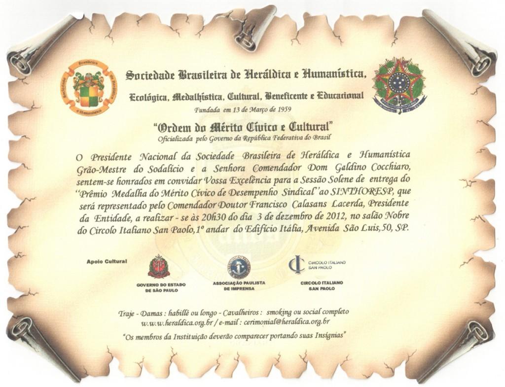 Grande Festa de Encerramento do Campeonato Hoteleiro de Futebol 2012 - Dia 15 de dezembro a partir das 8h.