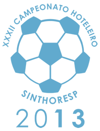 Campeonato Hoteleiro 2013 - Regulamento