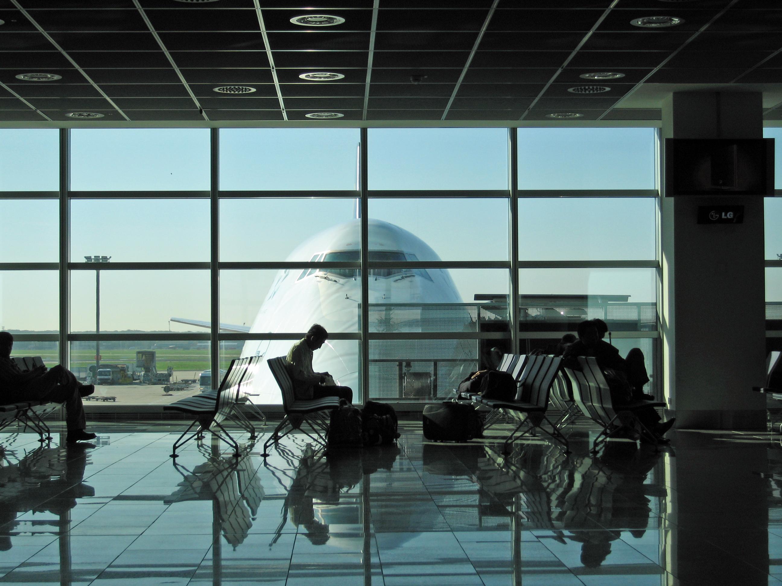 Número de turistas no Brasil ultrapassa 6 milhões