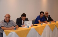 Campeonato Hoteleiro: reunião define datas e diretrizes para as oitavas de final