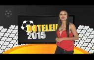 Programa Hoteleirão 2015 (7ª rodada- Grupo B 26/09)