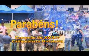Último programa Hoteleirão do ano mostra a festa do Almanara!