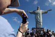 """""""Atendimento acolhedor e simpático"""" desperta o desejo de turistas de voltar ao Brasil"""