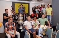 Em noite de festa, destaques do Hoteleirão 2015 recebem seus prêmios