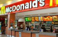 Sindicato pede que MPT investigue McDonald's por fraude na concessão de planos de saúde
