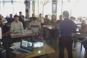 Projeto Integração - Bistrô Faria Lima
