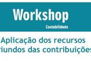 Workshop sobre aplicação das contribuições sindicais reúne contadores do setor de hotelaria e gastronomia no Sinthoresp