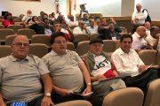 Sinthoresp participa de reunião nacional da UGT em Brasília para debater reformas Trabalhista e Previdênciária
