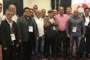 SEMINÁRIO UGT: 2º dia de debates terá participação de presidente da Comissão da Reforma da Previdência