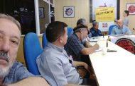 Sinthoresp é representado em encontro de resistência às Reformas Trabalhistas