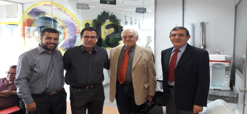 PROGRAMA SHTV: ex-ministro Luiz Marinho debate, junto a Calasans e Marcolino, impactos da Reforma da Previdência