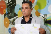 Presidente do Diesat alerta sobre acidentes de trabalho