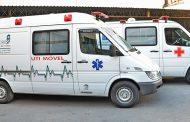 Sindicato disponibiliza quatro ambulâncias