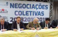 Nova Convenção garante direitos e traz ganhos reais