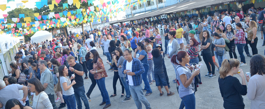 Festa Junina do Sindicato supera quatro mil participantes