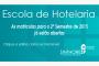 Leques Brasil está entre os 30 hotéis mais bem avaliados de SP